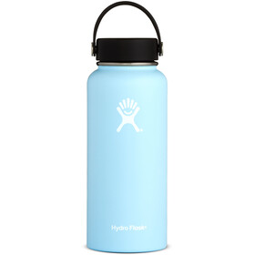 Hydro Flask Wide Mouth Flex Bottle 946ml Frost